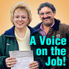 TEMCO workers win a voice on the job ...