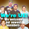 ISSI workers join UE ...
