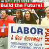 Building for the Future ... the Labor Party  ...