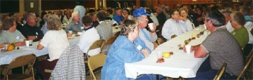 Local 924 retirees gather ...