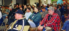 Local 506 stewards' council meets on Nov. 6, the day before the Erie strike ...